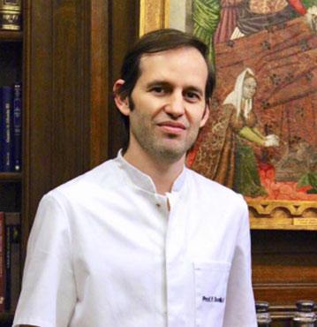 DOCTOR FRANCISO BONILLA